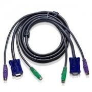 Accesorii CL CL-KVM2-USB