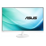 Asus VC279H-W Monitor 27'', FHD (1920x1080), IPS, White, Frameless, Flicker Free, Low Blue Light, TUV Certified
