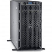 Server DELL PowerEdge T630, Procesor Intel® Xeon® E5-2620 v3 2.4GHz Haswell, 8GB RDIMM DDR4 2133MHz, 500GB SATA 7.2k, LFF 3.5 inch, PERC H330