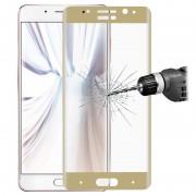 Protetor Ecrã em Vidro Temperado Curvo Hat Prince para Huawei Mate 9 Pro - Dourado