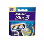 Gillette Blue3 Engångshyvlar 3 st Rakblad