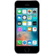 APPLE iPhone SE 16 GB smartphone, 12 cm (4 inch) display, LTE (4G), iOS 9, 12,0 megapixel