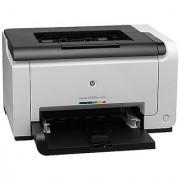 HP Color LaserJet Pro Wireless CP1025NW (Wireless Network)