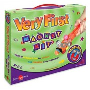My Very First Magnet Kit Science Activities Ages 8+