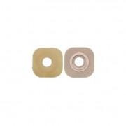 """New Image 2-Piece Precut Flat Flextend (Extended Wear) Skin Barrier 3/4"""" Part No. 16102 Qty Per Box"""