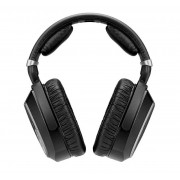 Casti Sennheiser RS 195 Wireless negru