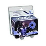 Fantasy Flight Games SWI28 Star Wars Imperial Assault Expansion ISB Infiltrators Villain Pack
