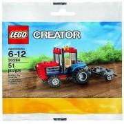 Лего Криейтър Трактор 51 части, Lego Creator Tractor, 30284A
