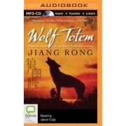 Wolf Totem by Jiang Rong
