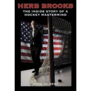 Herb Brooks by John Gilbert