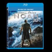 Noah:Russell Crowe - Noe (Blu-ray 3D)