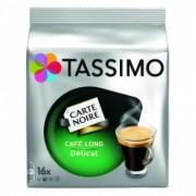 Capsule Tassimo Carte Noire Cafe Long Delicat