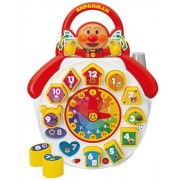 Kei and talking educational begin with a puzzle Anpanman (japan import)
