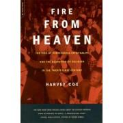 Fire From Heaven by Harvey Cox