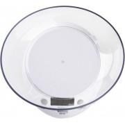Divinext 7kg Kitchen Digital Weighing Scale(White)