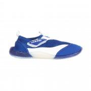 Cressi-Sub Strandschuh Coral Junior Kinder Gr. 24 - blau / blau - Strandschuhe