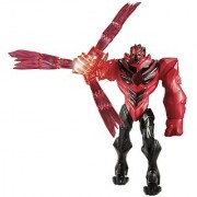 Max Steel Blade Attack Dredd Action Figure