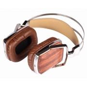 Stereo sluchátka ESMOOTH ES-661BG