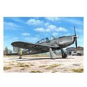 Special Hobby Arado AR 96B-3 Airplane Kit