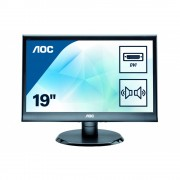 "Monitor AOC E975SWDA 18.5"", HD"