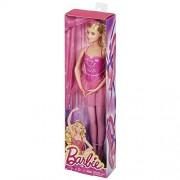Barbie - doll ballerino (Mattel CFF 43)