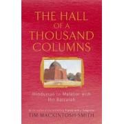 Hall of a Thousand Columns by Tim Mackintosh-Smith