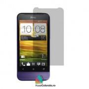 Set 2 buc Folie Protectie Ecran HTC One V