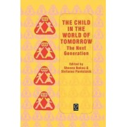 Child in the World of Tomorrow by Sheena Nakou