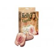 Vagine artificiale - Kelly