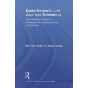 Social Networks and Japanese Democracy by Ken'ichi Ikeda