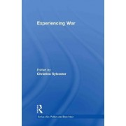 Experiencing War by Christine Sylvester