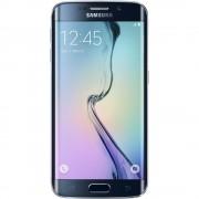 Samsung Galaxy S6 Edge G925F Negru 32 GB - Sapphire Black - Second Hand