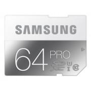 Samsung Electronics 64GB PRO SDXC Upto 90MB/s Class 10 Memory Card (MB-SG64D/AM)