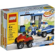 LEGO Bricks & More Police Building Set 4636 by LEGO