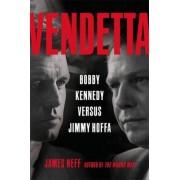 Vendetta by James Neff
