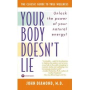 Your Body Doesn't Lie by Diamond