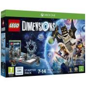 LEGO Dimensions Starter Pack XboxOne