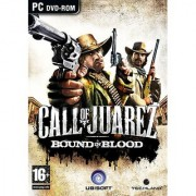 Call Of Juarez: Bound In Blood (PC) (UK)