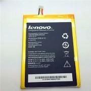 100 Original Lenovo L12D1P31 Battery 3650mAh For Lenovo IdeaTab lepad A1000 A1010-T A3000 A5000