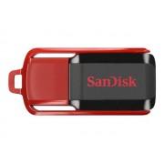 Cle USB 16Go SanDisk Cruzer