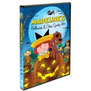Madelines Halloween & Other Spooky Tales [Reino Unido] [DVD]