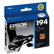 Cartucho de Tinta Epson 194 Preto Original - Epson