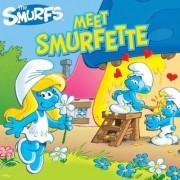 Meet Smurfette by Peyo