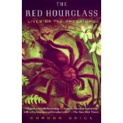The Red Hourglass by Gordon Grice