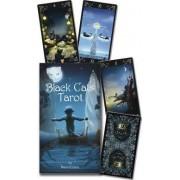 The Black Cats Tarot Deck by Maria Kuara