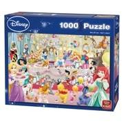 Disney 1000 Birthday Party