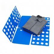 Oferta 1+1 Gratis: Dispozitiv de impachetat haine pentru copii Clothes folder.