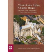 Westminster Abbey Chapter House by Richard Mortimer