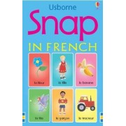 Snap Cards in French by Jo Litchfield