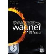 Wagner - Der Ring Des Nibelungen (0825646888047) (7 DVD)